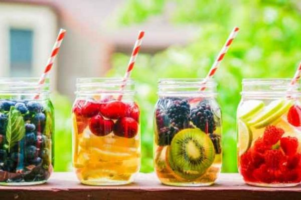 Hydrate Your Way To Health: Refreshing Summer Drinks!