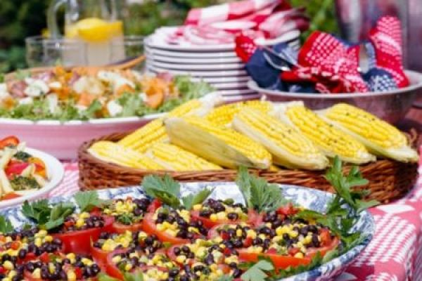 Summertime BBQ Salads & Sides: Ideas For Your Next Cookout